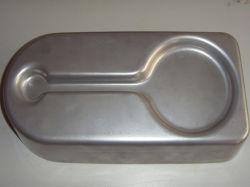 부분을 각인하는 주문을 받아서 만들어진 높은 정밀도 기계설비 스테인리스 금속