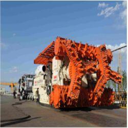 Full-Section Coal Mine Road Tunnel High efficiency Sboring machine