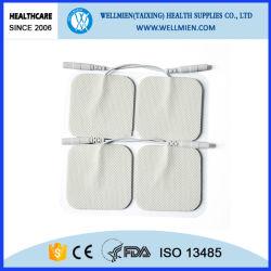 Electrodos adhesivos para decenas de unidades