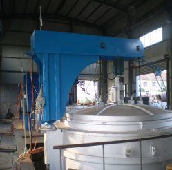 Китай высокое качество Non-Oxidation Печи отжига