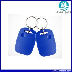 رمز UID 125 كيلو هرتز Blue Passive Waterside RFID (جهاز فتح الأبواب عن بُعد RFID غير النشط)