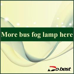 El modelo más luz antiniebla Bus