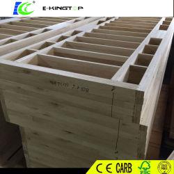 Os fornecedores chineses Lacada Pintada Radiata Pine & Porta da moldura da janela