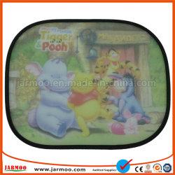 Рекламные материалы с УФ защитой цвет автомобиля