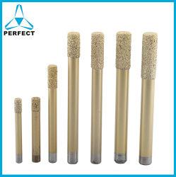 Herramientas para el granito tallado CNC