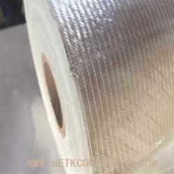 Fibra de vidro tecido Biaxial600 Ebx para materiais compósitos