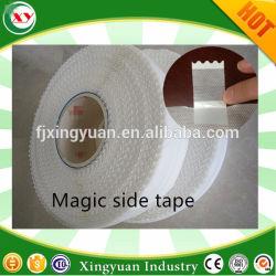Nastro adesivo del lato del Velcro di fabbricazione della materia prima del pannolino
