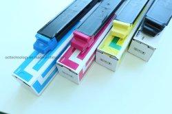 Le toner du copieur TK895 TK896 TK897 TK898 TK899 Cartouches de toner pour Kyocera Taskalfa 205C 255C FS-C8020 8025 8520 8525 le toner