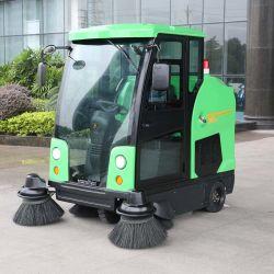 Электрическая щеточная машина, утвержденном CE автомобиля (DQS19A)