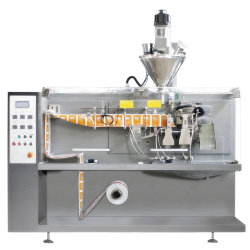 Machine de conditionnement de poudre horizontal automatique (XFS-110)