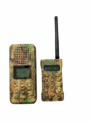 Couleur CAMOUFLAGE MP3 pour la chasse avec télécommande 500m 2200mAh Hot-Sell Li-Battery leurre de canard de la machine en Italie