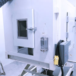 Laboratorio di temperatura costante e di umidità di alta precisione