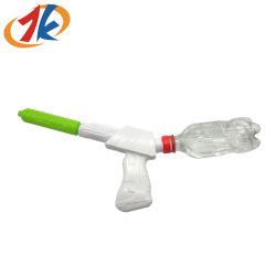 Kids PromotionのためのおかしいGun Toy Plastic Water Gun Shooter Toy Big Size Squirter