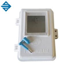 SMC水は価格、FRPを防水する電気ボックス、販売のためのガラス繊維の電装品を与える