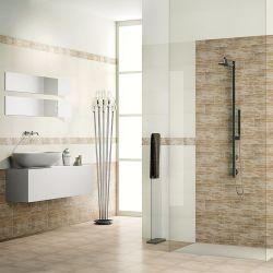 Porta de vidro chuveiro/deslizando de duche com a estrutura/chuveiro envidraçado Quarto