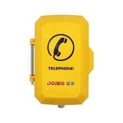 Téléphone du service Industriel Téléphone d'urgence pour l'extérieur la preuve de l'eau Téléphone