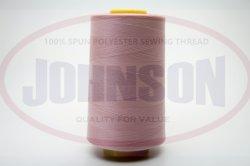 Tex40 полимерная/полимерная Corespun швейных поток