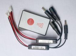 Bota de esquí de Control Remoto del Sistema de calentamiento de la batería, cargador, mando a distancia