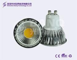 SMD 5050 GU10 5W LED Spotlight