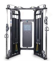 Тренажерный зал в коммерческих целях оборудование / Оборудование для фитнеса / Двойной шкив системы