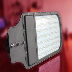 120W Haute Puissance Rue lumière à LED IP67 pour l'éclairage extérieur