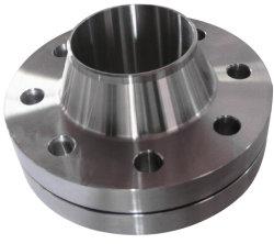 위조된 관 이음쇠 ASME B16.9 탄소 강철 A105 또는 평지 또는 Slip-on 또는 개구부는 용접 또는 눈 먼 /Welding 목 플랜지 겹으로 접합하고 또는 Soket