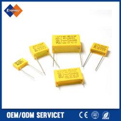 104K 275V на основе металлических полипропиленовая пленка X2 конденсатор (TMCF18)