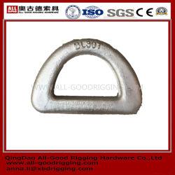 Высокое качество углеродистой стали поддельных замки D кольцо