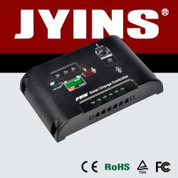 12V/24V 5A à 60d'un chargeur solaire JYKT (contrôleur)