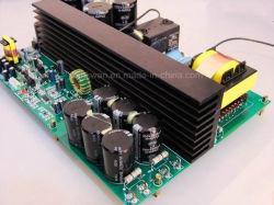 Amplificatore professionale SMPS di potere Rated di S5000 5000W audio