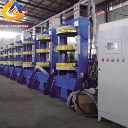 Tubo Vulcanizier vulcanização/tubo interno do pneu Vulcanizier/Máquinas de processamento de Borracha