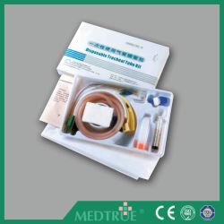 CE/ISOの公認の使い捨て可能な気管の管キット(MT58020011)