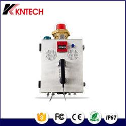 Поощрение Knzd-41 Fire телефонной системы Fire-Alarm Телефон /пожарная телефон
