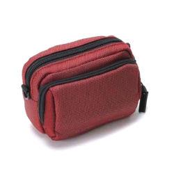 Design elegante bolsa de náilon Saco de câmera digital (FRT3-241)