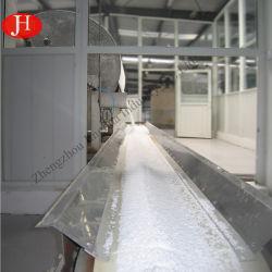 L'amidon de maïs de grande qualité d'aspiration automatique des filtres de tambour