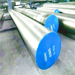 DIN1.2343 /SKD61 Barres rondes en acier allié pour outils W. -Nr. 1.2343