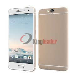 5-дюймовый Mtk6580 четырехъядерного процессора WCDMA Android5.1 телефон с CE (A9)