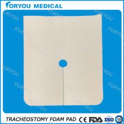 A traqueostomia descartáveis médicos PE curativo de espuma de poliuretano