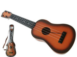 Diseño OEM populares guitarra bebé Juguetes