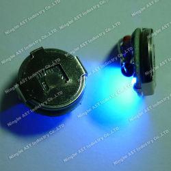 Indicatore luminoso del LED, lampeggiante del LED, modulo di scossalina, chip chiaro