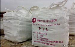 PP gewebte Big Bag für PTA Pellets