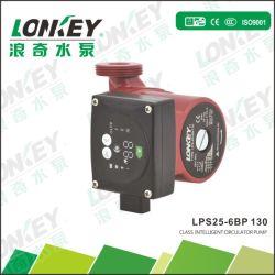 온수 순환 펌프를 통제하는 종류 주파수