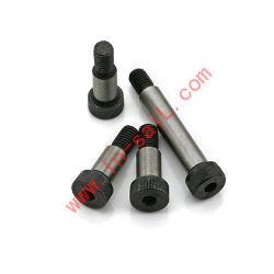 براغي كتف من الفولاذ عالي القوة من الفئة DIN القياسية من الفئة 12.9