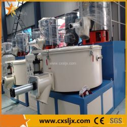 Srl-Z300/600 PVC Powder Mixer Unit/ Mixer Unit/ Mixer Machine/ High وحدة خالط السرعة / وحدة خالط مسحوق خالط PVC