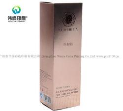 Hochwertige, Individuelle Verpackung Für Hochglänzende Laminierung Für Kosmetische Papierverpackungen