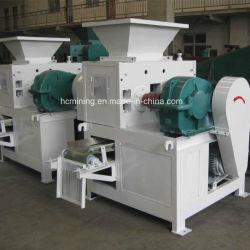 Linea di produzione dei fornitori della mattonella del carbone di legna/asciugatrice della mattonella