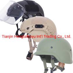 Nij/V50/Pasgt/ACH/Mich2000/Fast/Bulletproof/Capacete balísticos