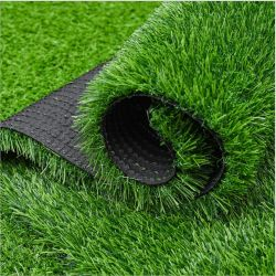 Fútbol de Césped Artificial Césped de hierba deporte indoor golf piso alfombra de césped sintético de la formación