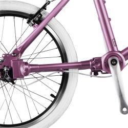 Hohe Präzision passte Übertragungs-Welle der internen Drei-Geschwindigkeit Schleife-Teil-Fahrrad-Reserve an