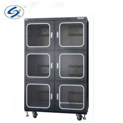 Controle de Umidade Damp-Proof Electrónica Industrial Armário seca equipamento fotográfico